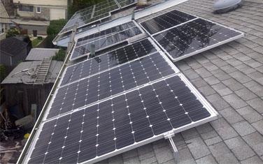 Custom Design Ysg Solar