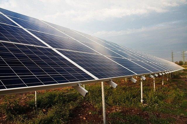 YSG Solar Land Lease, Solar Farm