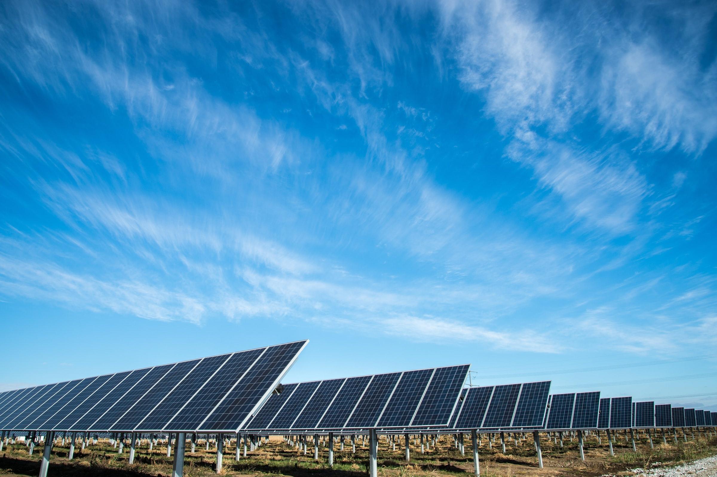 Community Solar, Solar Panel Array, Solar PV, YSG Solar