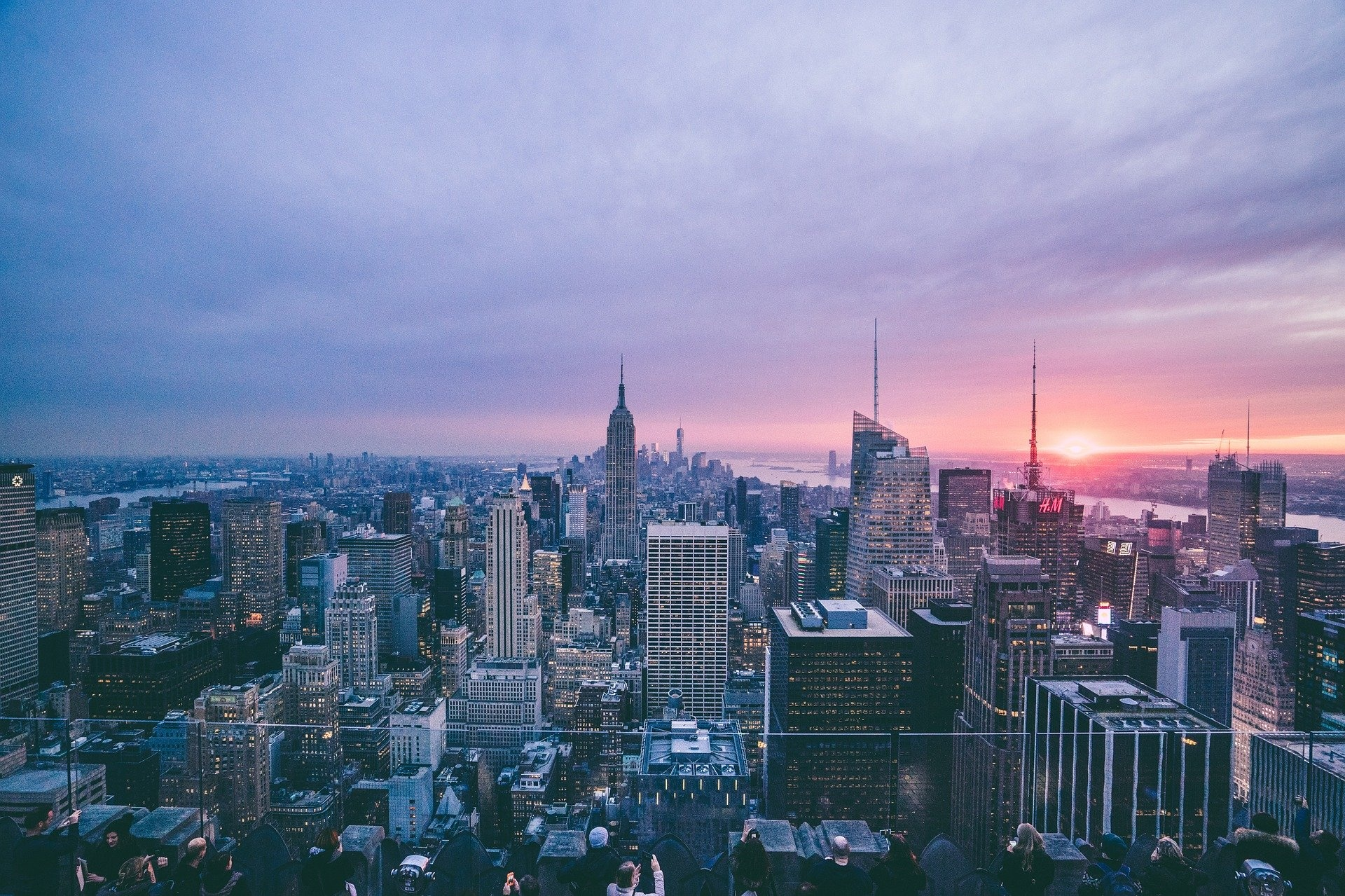 New York City, NYC, YSG Solar