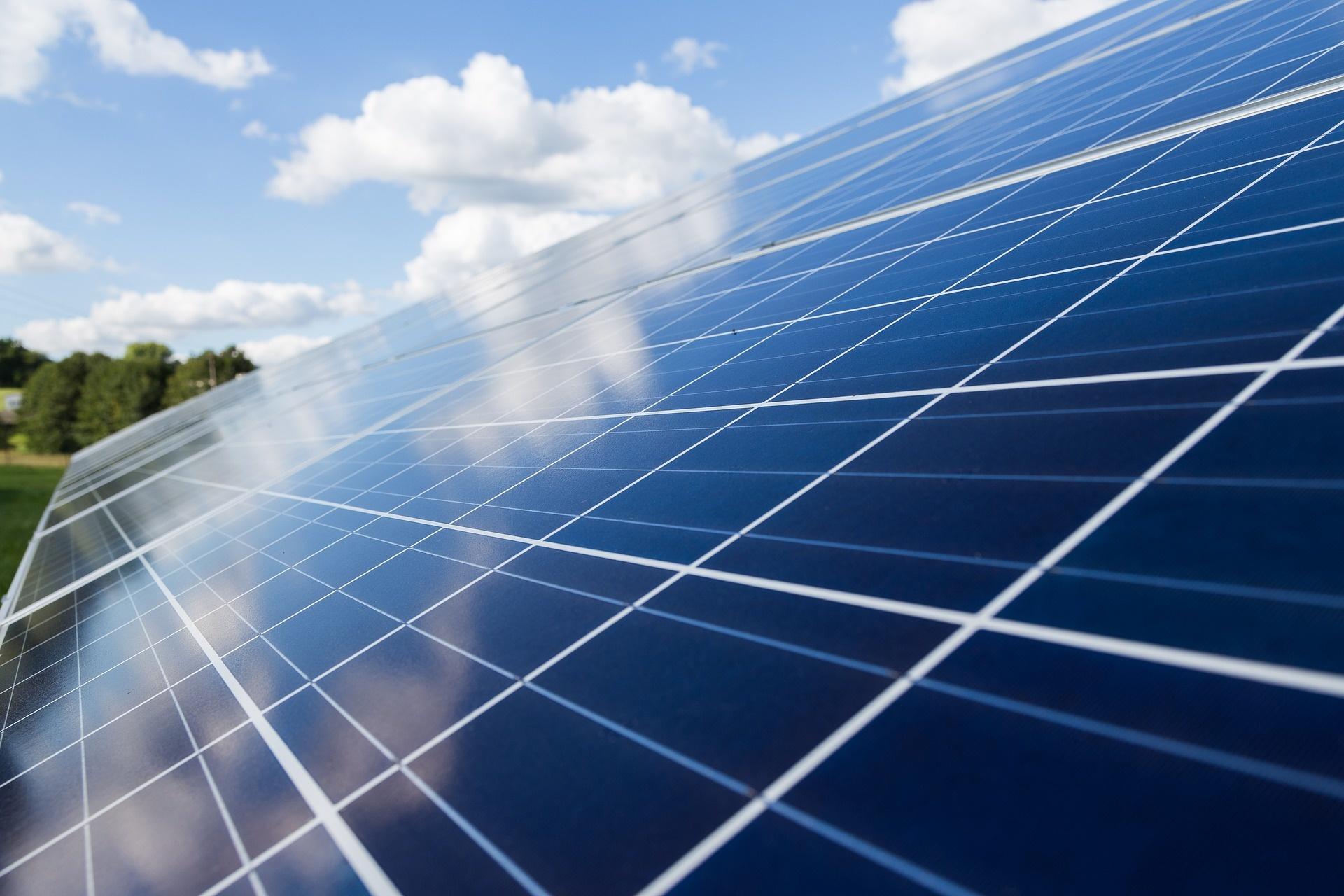Solar Panels, Solar Farm, Solar Lease, New York, Blooming Grove