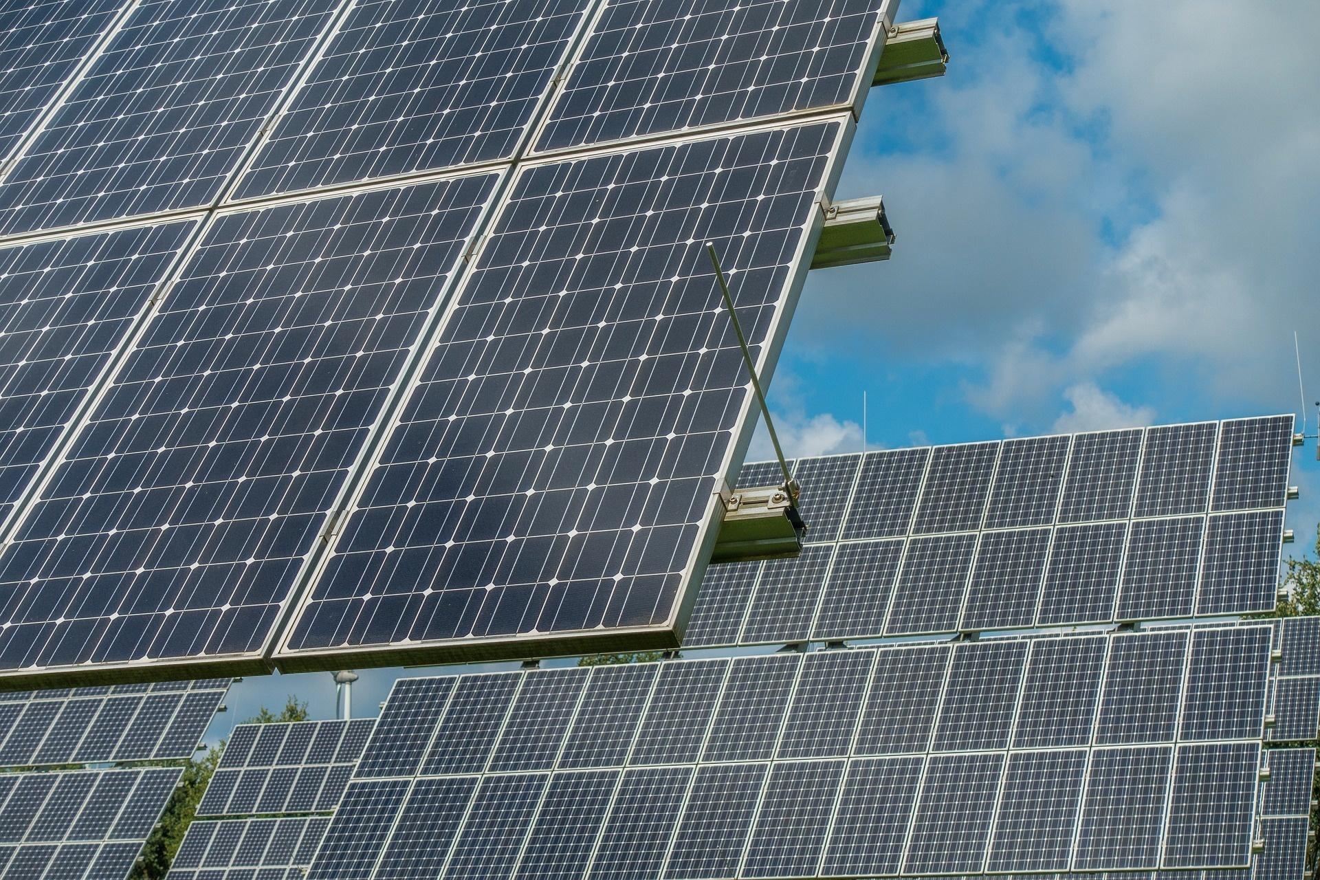 Community Solar, Solar Panels, YSG Solar