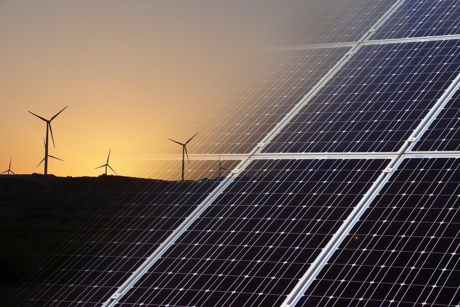Wind Power, Solar Power, Renewable Energy, YSG Solar