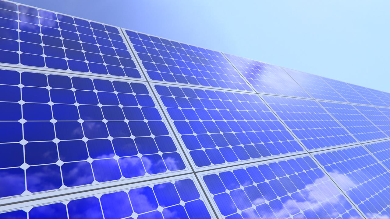 Solar Panels, Solar Power, Solar Energy
