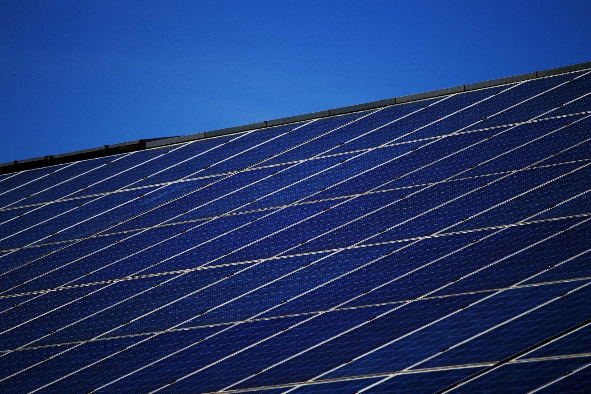 Solar Panels, Solar, Solar PV, Renewables, YSG Solar