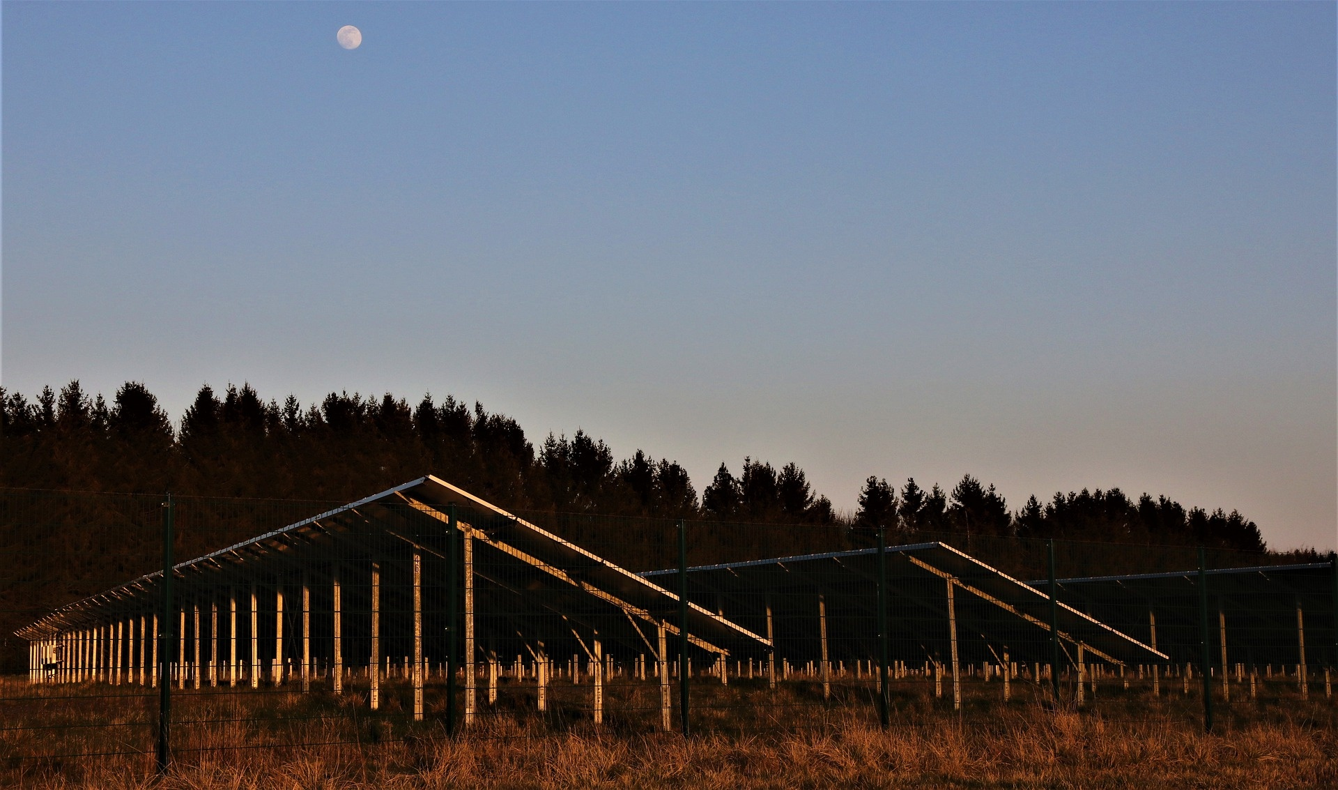Solar Farm, Solar Panels, Solar Installation, YSG Solar