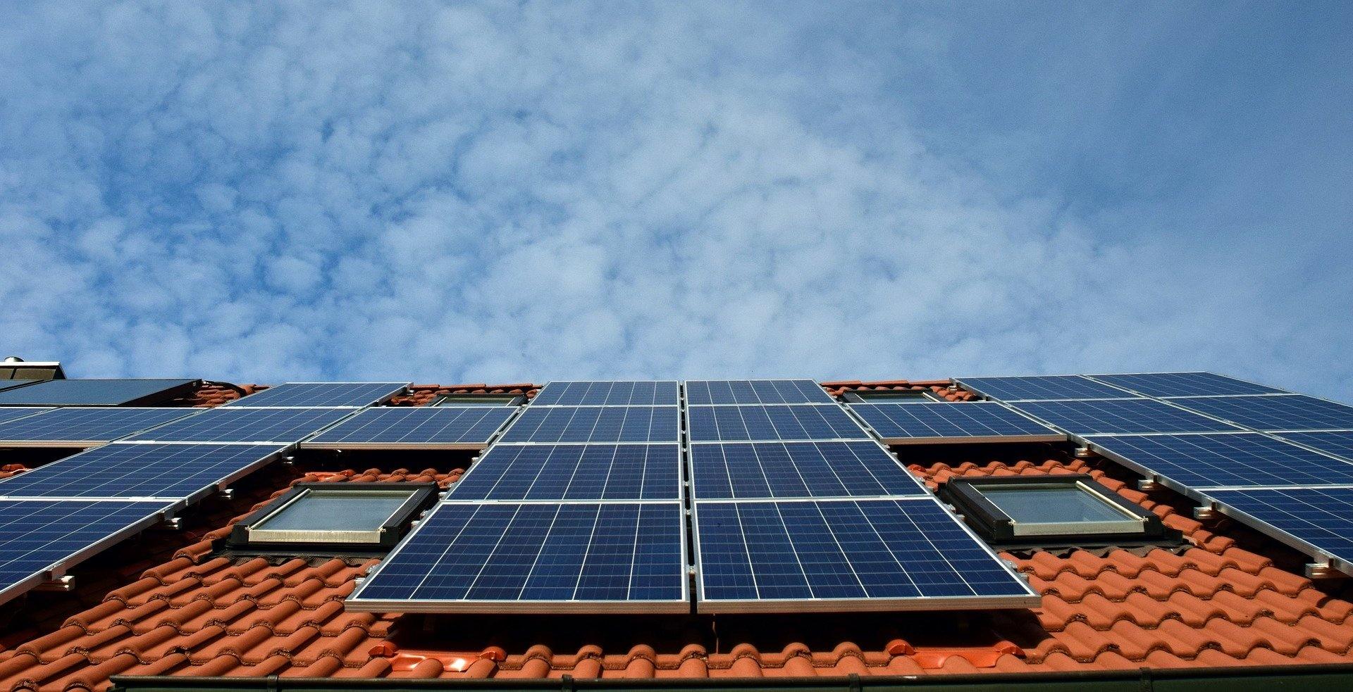 Solar Roof, Solar Panels, Solar Energy, YSG Solar