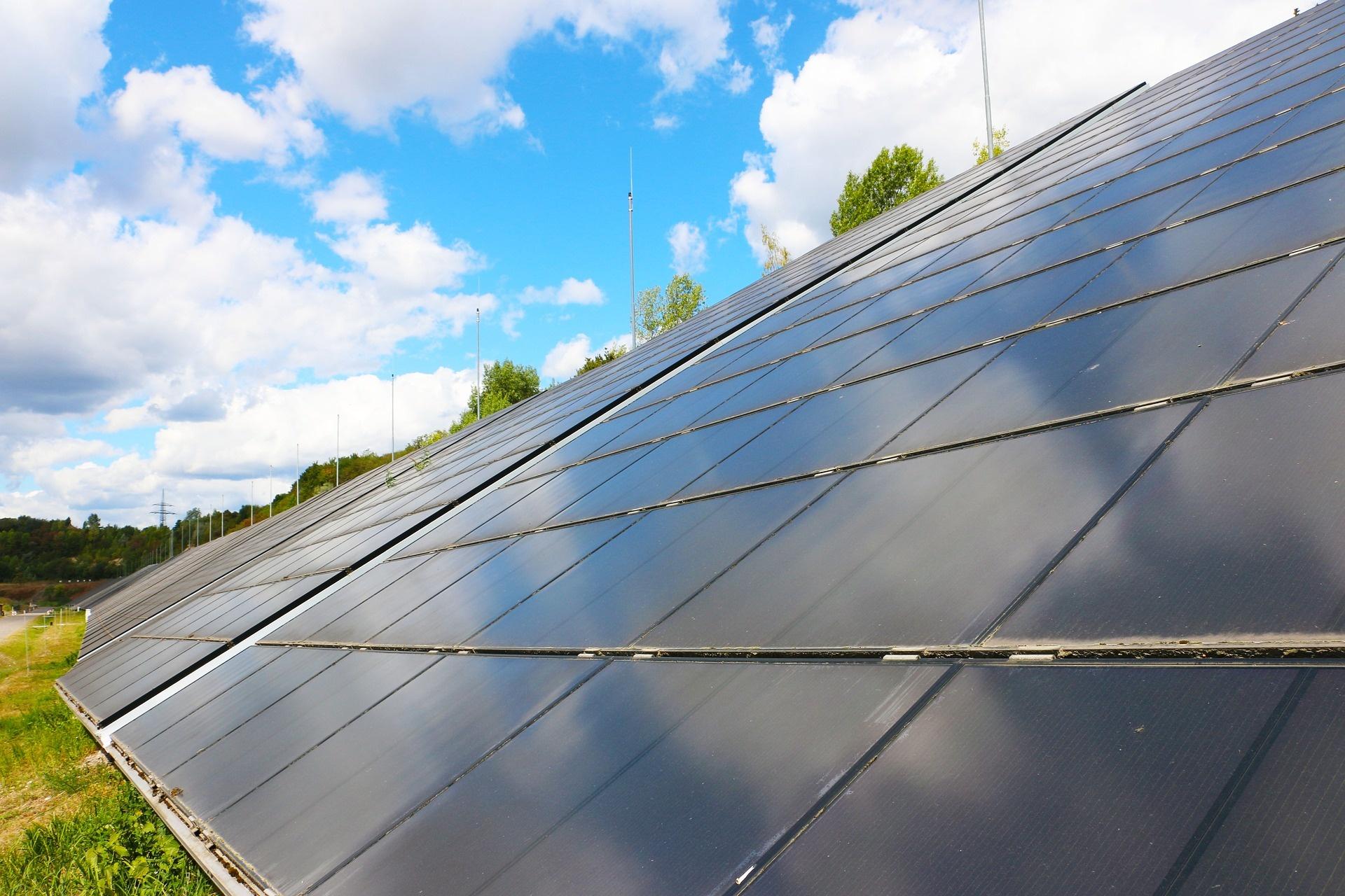 Solar Land Leasing, Solar Farm, YSG Solar