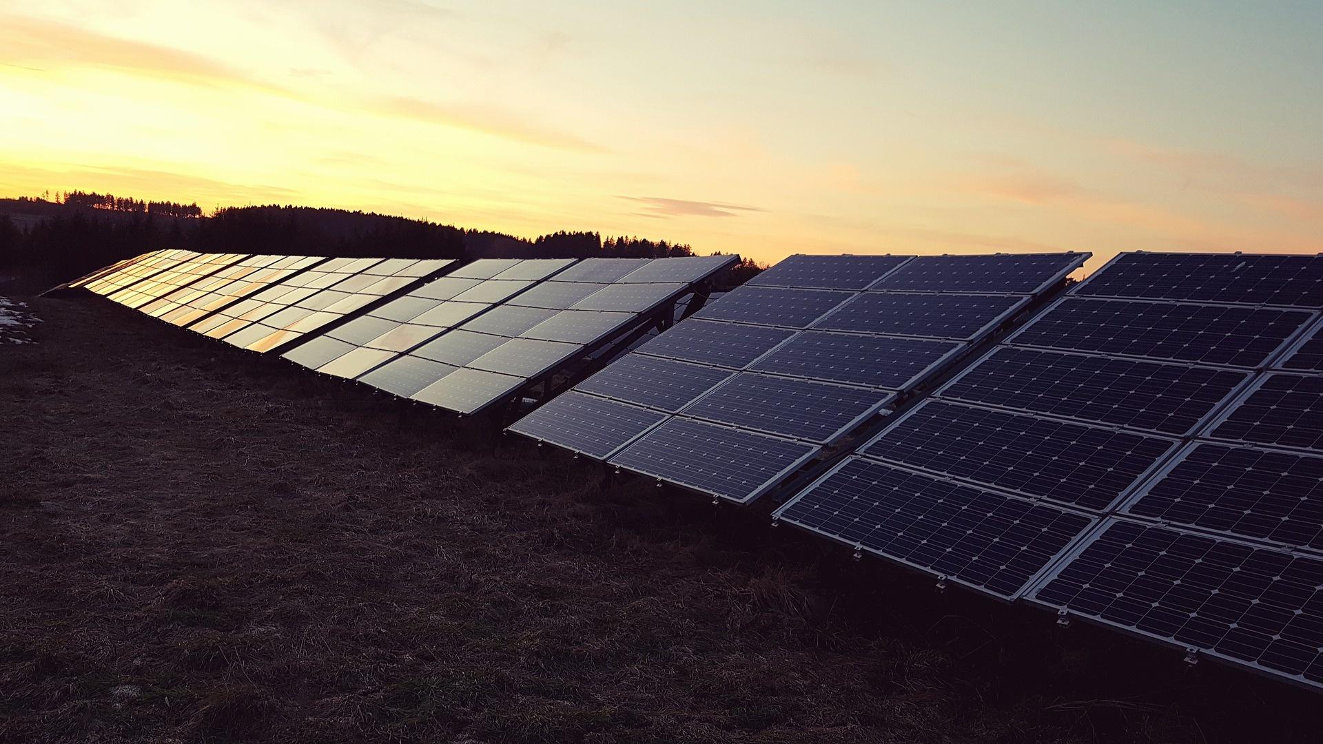 Solar Panels, Community Solar, Ulster County