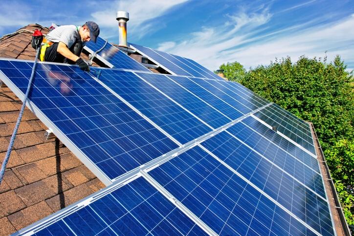 Solar Panels, Solar Panel Installers, Residential Solar