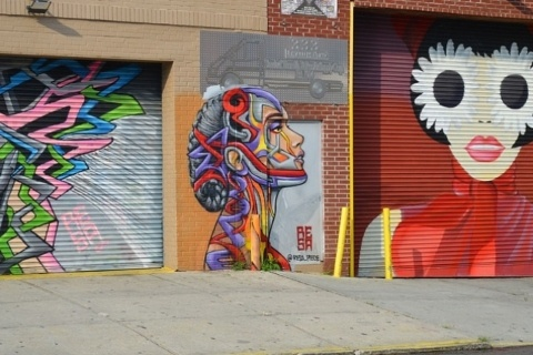 Brooklyn Street Art