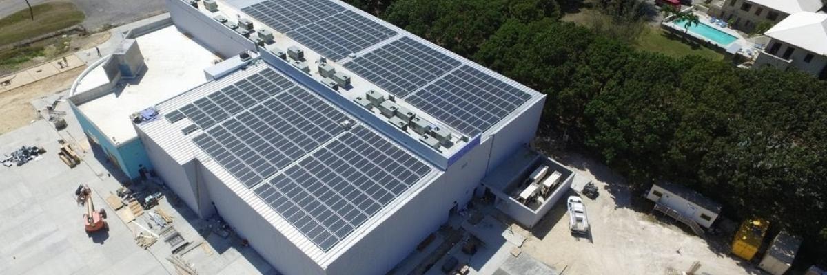 Solar Plus Storage, Solar Energy Storage, Energy Storage, Battery Storage