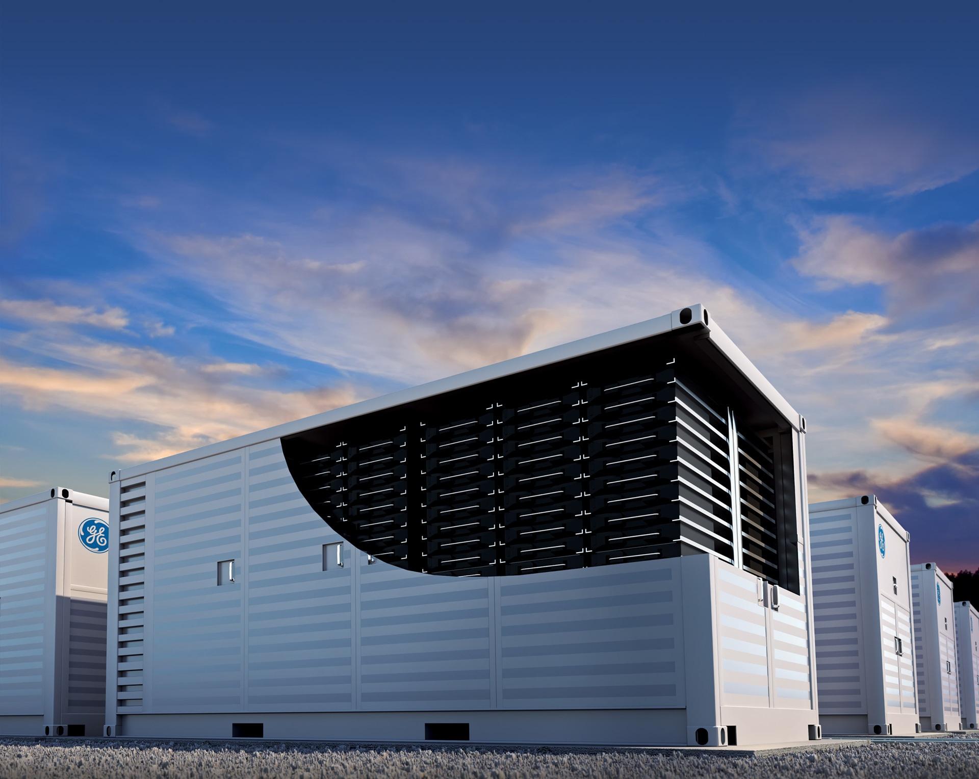 Energy Storage, Battery Storage, New York