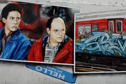 Graffiti SI