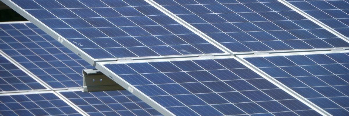 Multiple Solar Arrays