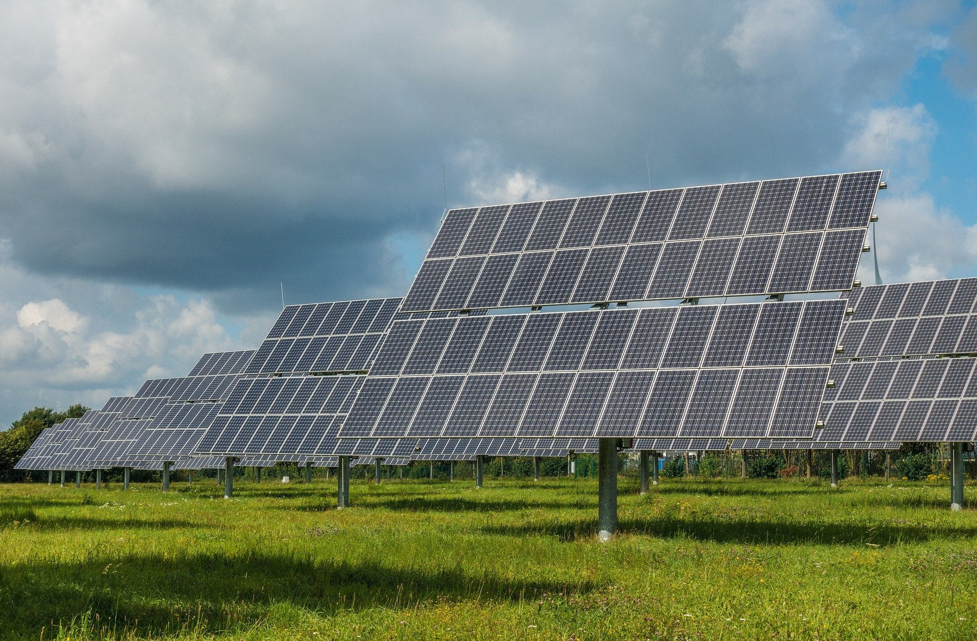 Solar Farm, Solar Land Lease, Landowners, Arkansas, YSG Solar