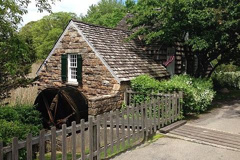 Setauket Mill