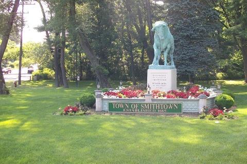 Smithtown Bull