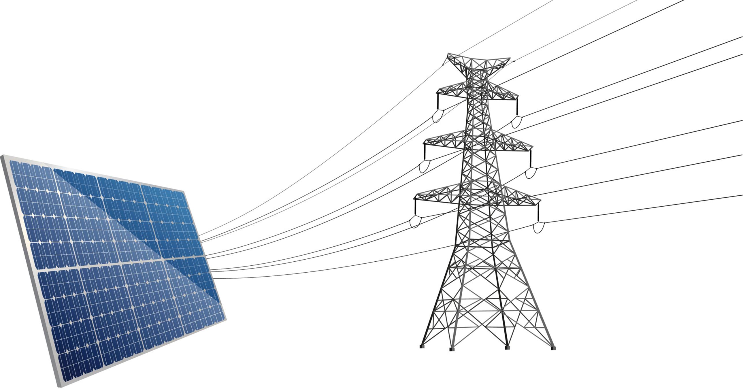 Solar Energy, Grid, Power Grid, Energy Grid, YSG Solar