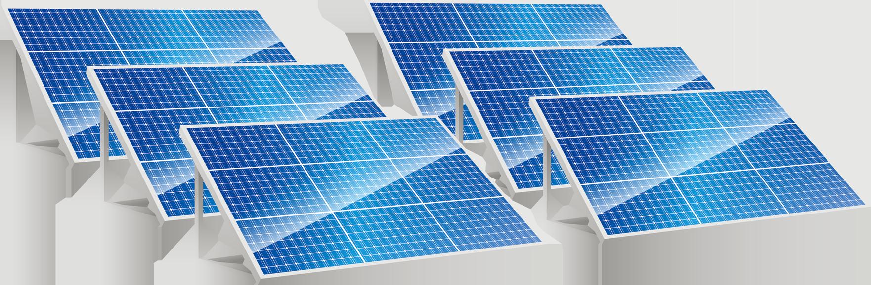 Solar Panel Array, Solar Panels, YSG Solar