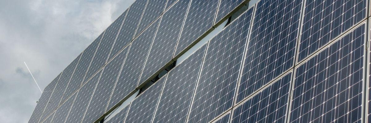 Solar Panels Sky, YSG Solar