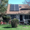 home solar panel installation, East North Port, NY