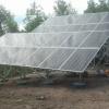 residential solar panels Hamburg, NY