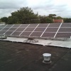 home solar installation in West Islip, NY