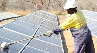 What Maintenance Do Solar Panels Require?