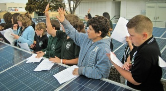 3 Big Reasons For Schools To Go Solar