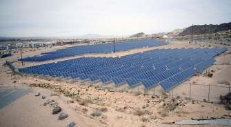Solar Energy VS Climate Change