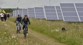 Why Is Community Solar So Popular In New York?