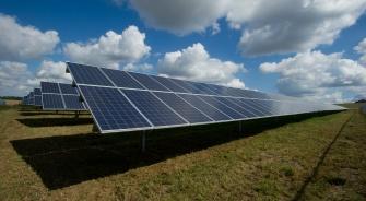 Solar Farm, Solar Energy, Solar Panels, YSG Solar