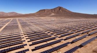 Large Solar Panel Facility, YSG Solar