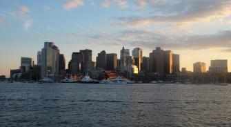 Massachusetts, Boston, YSG Solar