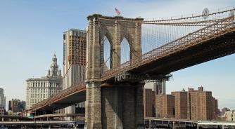 Brooklyn Bridge, New York, Brooklyn Solar, YSG Solar, Brooklyn