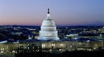 Capitol, White House, DC, YSG Solar