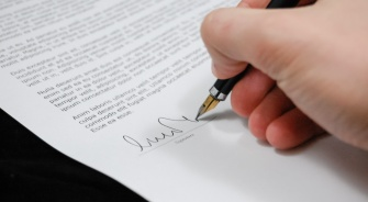 What Happens After you Sign a Solar Contract?