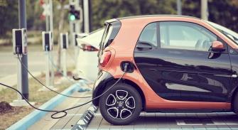 Electric Car, Electric Vehicle, EV, Charging, YSG Solar