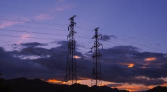 Power Grid, Electric Grid, Energy, YSG Solar