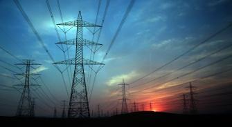 Electricity Pylon, Power Grid, YSG Solar
