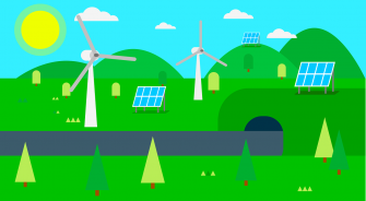 Solar Power, Wind Energy, Renewable Resources, YSG Solar
