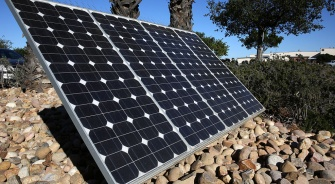 What is a Solar Microgrid?