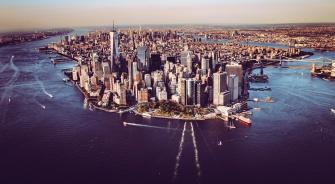 New York, NYC, New York City, NY, YSG Solar
