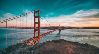Golden Gate Bridge, California, YSG Solar