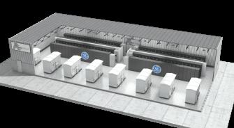Energy Storage, Battery Storage, Battery Energy Storage, YSG Solar