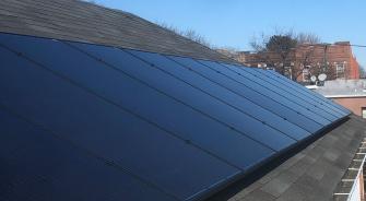 YSG Solar Residential Solar Contractor