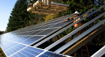 Top-Rated Solar Installer 2019