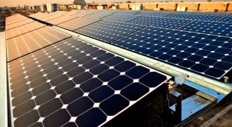 City Solar