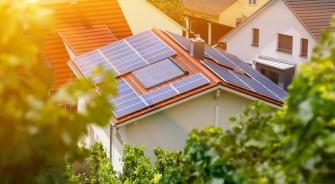 Solar Panels, Solar Rooftop, Solar Power, YSG Solar